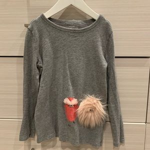 Crewcuts collectible girls shirt